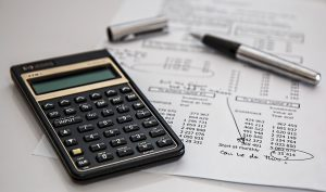 Insurance forms and calculator