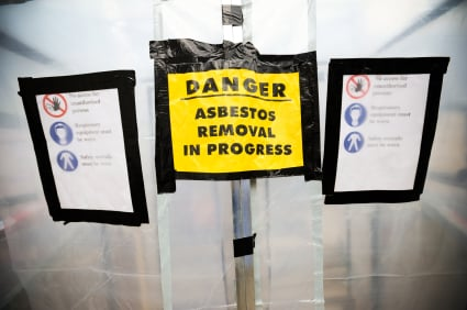 Mesothelioma Fears Rise as Renovation Boom Exposes More to Asbestos