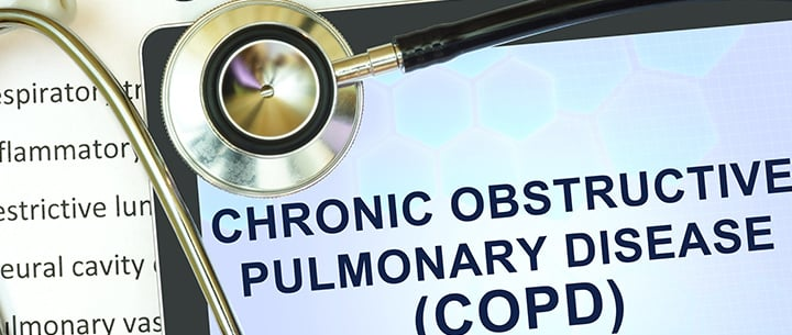 Chronic Obstructive Pulmonary Disease and Mesothelioma