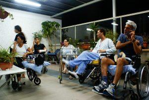 mesothelioma patients