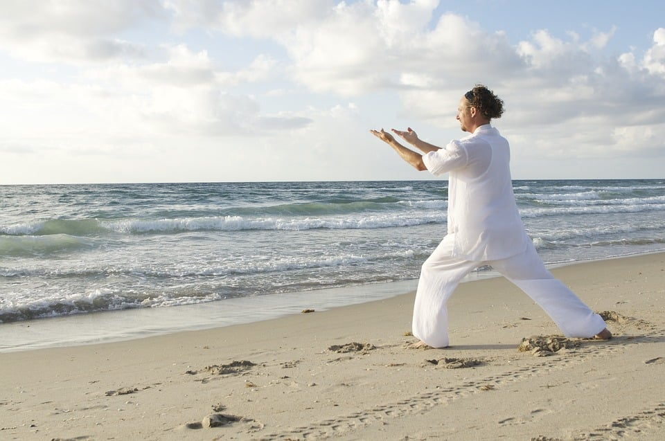 qi gong treatment mesothelioma