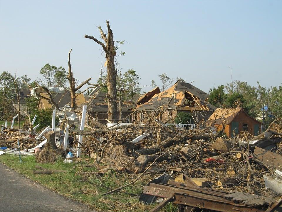 emergency preparedness & asbestos