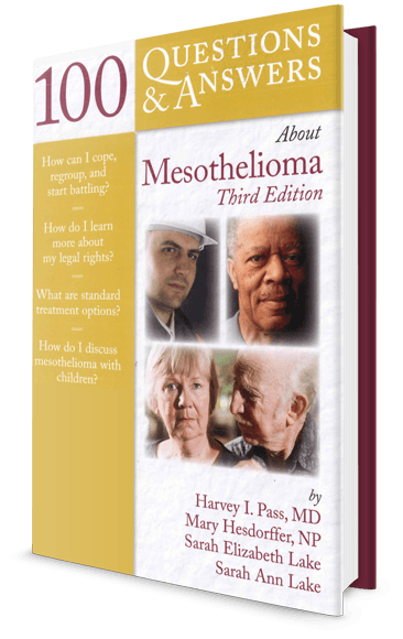 00 Questions and Answers about Mesothelioma