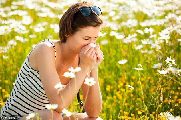 Both Lung Cancer And Mesothelioma Can Cause Symptoms Similar To Something More Benign Allergies Are The Immune System Response Exposure