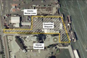 Duwamish Shipyard