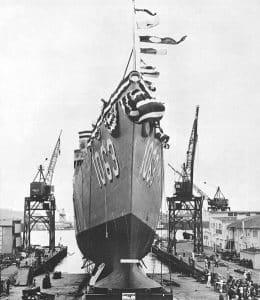 USS Reasoner