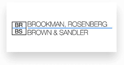 Brookman, Rosenberg, Brown and Sandler