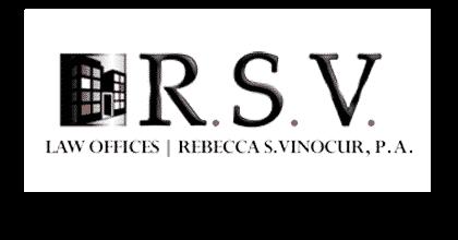 Rebecca S. Vinocur Law Firm