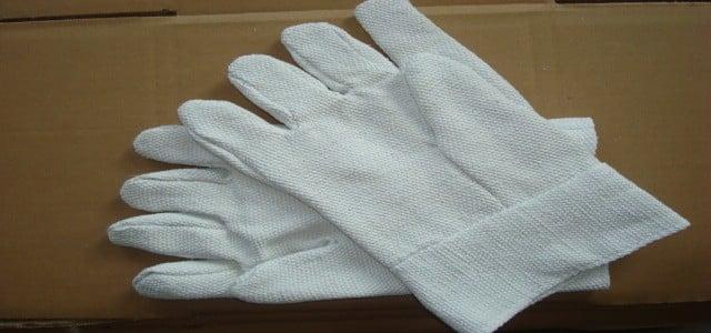 Asbestos Glove Manufacture's Bid to Avoid Court in Mesothelioma Case Fails  | Mesothelioma.net