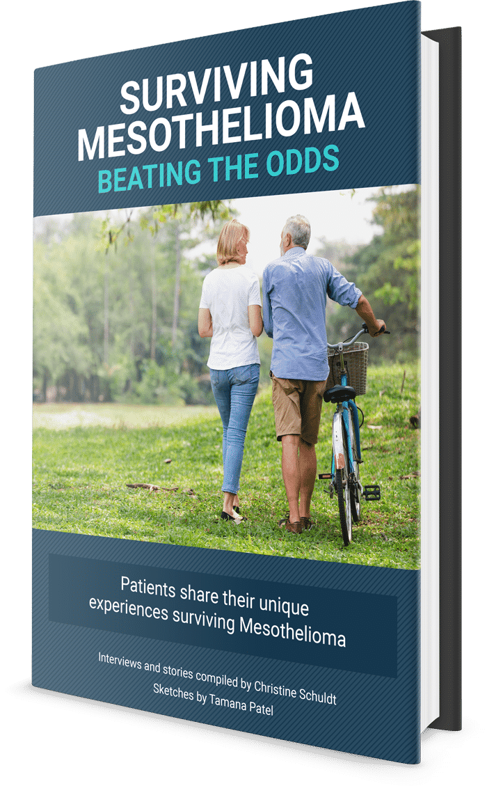Get A Free Copy Of Surviving Mesothelioma Beating The Odds Mesothelioma Net