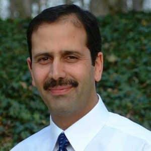 Raffit Hassan, M.D.