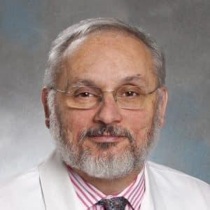 Raphael Bueno, M.D.