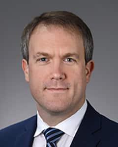 Andrew M. Blakely, M.D.