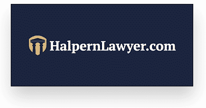 Halpern Lawyer Logo